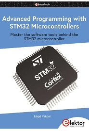 Advanced Programming with STM32 Microcontrollers