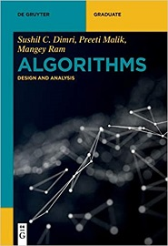 Algorithms: Design and Analysis