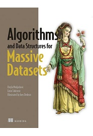 Algorithms and Data Structures for Massive Datasets