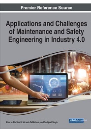 Applications and Challenges of Maintenance and Safety Engineering in Industry 4.0