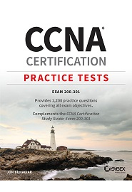 CCNA Certification Practice Tests: Exam 200-301