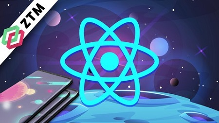Complete React Native in 2021: Zero to Mastery [with Hooks]