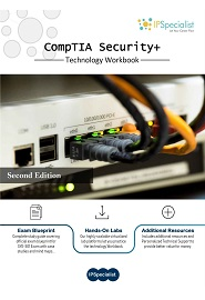 CompTIA Security+ Technology Workbook, 2nd Edition