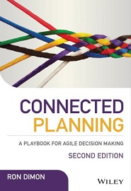 Connected Planning: A Playbook for Agile Decision Making, 2nd Edition