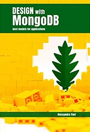 Design with MongoDB: Best models for applications
