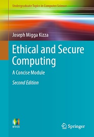 Ethical and Secure Computing: A Concise Module, 2nd Edition