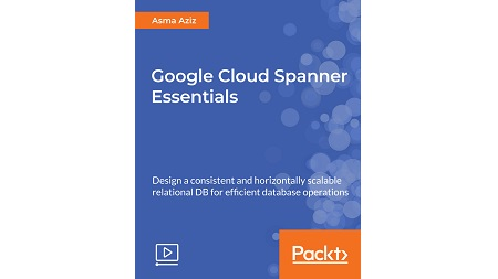 Google Cloud Spanner Essentials