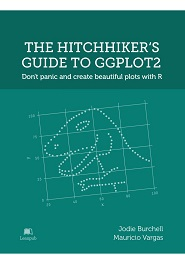 The Hitchhiker's Guide to Ggplot2: Don't Panic and Create Beautiful Plots with R