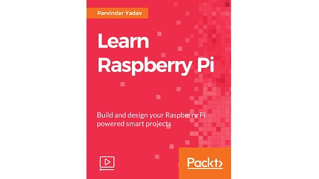 Learn Raspberry Pi