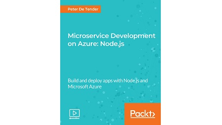Microservice Development on Azure: Node.js