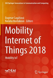 Mobility Internet of Things 2018: Mobility IoT