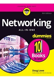 Networking All-in-One For Dummies, 8th Edition