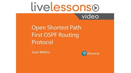 Open Shortest Path First OSPF Routing Protocol