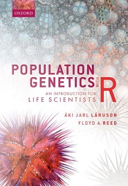 Population Genetics with R: An Introduction for Life Scientists