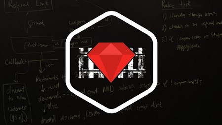 Dissecting Ruby on Rails 5 – Become a Professional Developer
