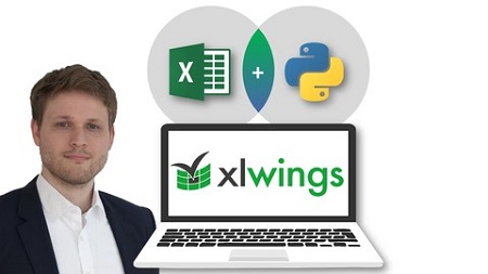 Python for Excel: Use xlwings for Data Science and Finance