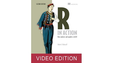 R in Action: Data Analysis and Graphics with R, 2nd Video Edition