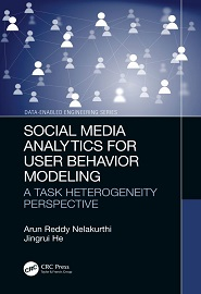Social Media Analytics for User Behavior Modeling: A Task Heterogeneity Perspective