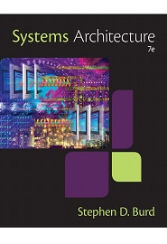 Systems Architecture, 7th Edition