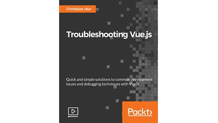 Troubleshooting Vue.js