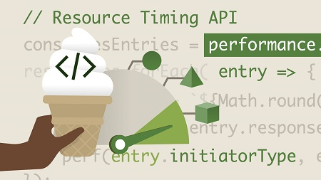 Vanilla JavaScript: Web Performance Optimization APIs